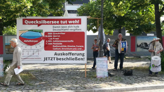 Landtag zu Brüchau 20.06.2019