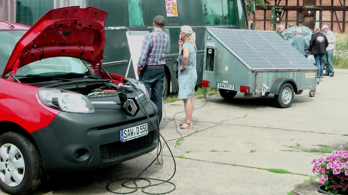 Tag der erneuerbaren Energien 2019
