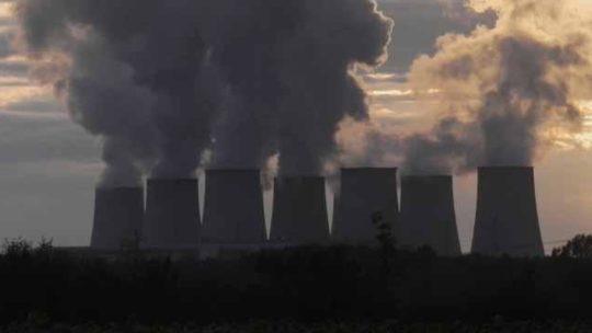 Klimapolitik der Regierung